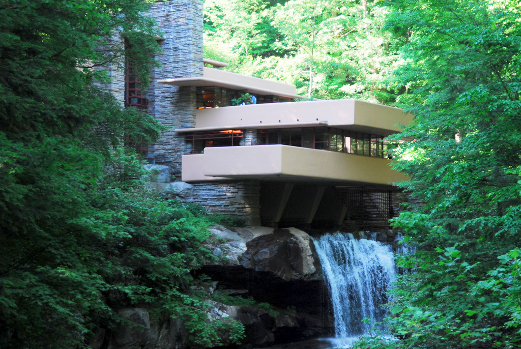 "Modern Architecture Frank Lloyd Wright tag archive for ""key works of modern architecturefrank lloyd"