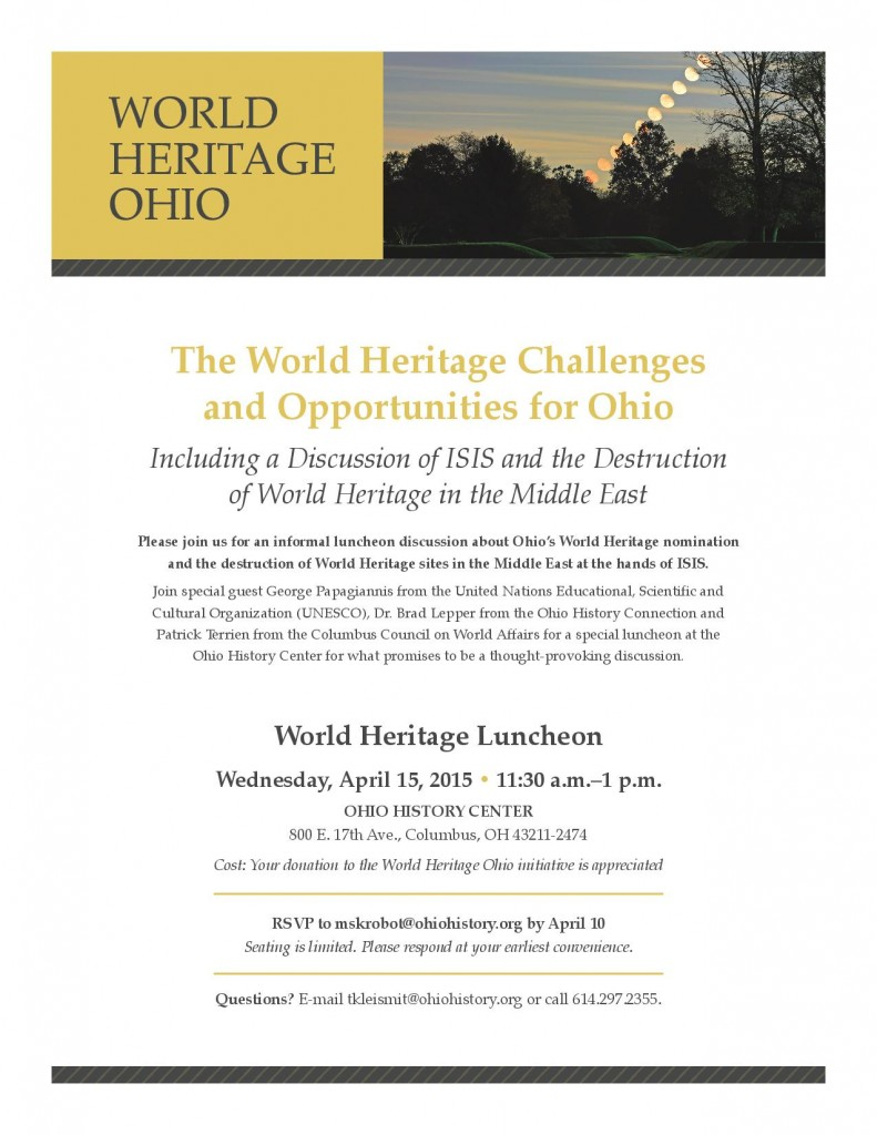 World Heritage Luncheon invite - April 15 2015-page-001